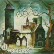 Ail-Ddechra by BRAN (BRÂN) album cover
