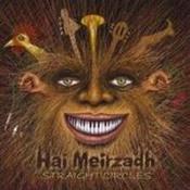 Straight Circles by MEIRZADH, HAI album cover