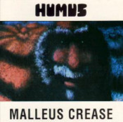 Malleus Crease by HUMUS album cover
