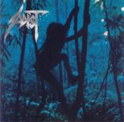 Tribe by SADIST album cover