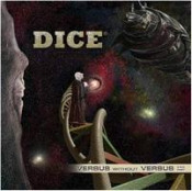 Versus Without Versus - End Part by DICE album cover