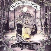 Shadow Of The Moon by BLACKMORE'S NIGHT album cover