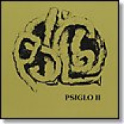 II by PSIGLO album cover