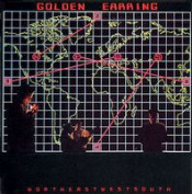 N.E.W.S. by GOLDEN EARRING album cover