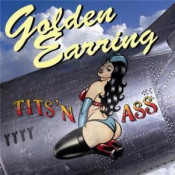 Tits 'N Ass by GOLDEN EARRING album cover