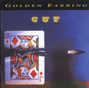 Cut by GOLDEN EARRING album cover