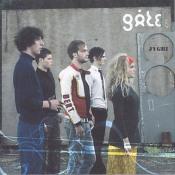 Jygri by GÅTE album cover