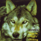 Hogs in Wolf's Clothing by GROUNDHOGS album cover