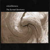 The Surreal Sanctuary by VIDNA OBMANA album cover