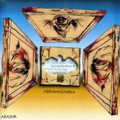 Abrahadabra by ARASHK album cover