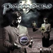 Metrópolis by POLIMETRO album cover