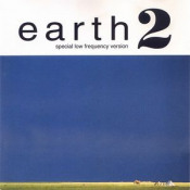 Earth 2: Special Low Frequency Version by EARTH album cover