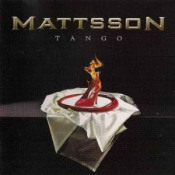 Tango by MATTSSON, LARS ERIC album cover