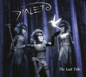 The Last Tribe by DIALETO album cover