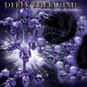 Molecular Heinosity by SHERINIAN, DEREK album cover