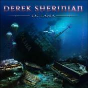 Oceana by SHERINIAN, DEREK album cover