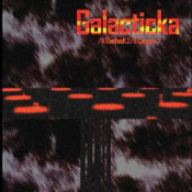 The Void / Cargo by GALACTICKA album cover