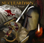 Poem Of A Knight by NU.CLEAR.DAWN album cover