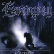 In Search Of Truth by EVERGREY album cover