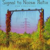 Stan Nieustalony by SIGNAL TO NOISE RATIO album cover