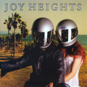 Country Kill by JOY HEIGHTS album cover