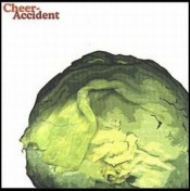 Salad Days by CHEER-ACCIDENT album cover