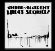 What Sequel? by CHEER-ACCIDENT album cover