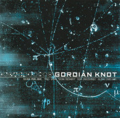 Gordian Knot by GORDIAN KNOT album cover