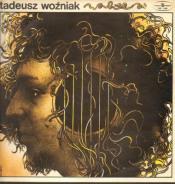 2. (Odcień ciszy) by WOZNIAK, TADEUSZ album cover