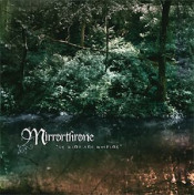 Of Wind And Weeping by MIRRORTHRONE album cover
