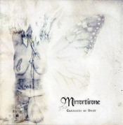 Carriers Of Dust by MIRRORTHRONE album cover