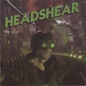 Headshear by HEADSHEAR album cover