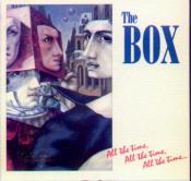 All the Time, All the Time, All the Time by BOX, THE album cover