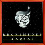 Badrock För Barn I Alla Åldrar by ARCHIMEDES BADKAR album cover