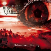 Delusional Reality by MINDWARP CHAMBER album cover