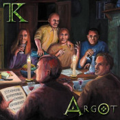 Argot by THIEVES' KITCHEN album cover