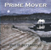 Put In Perspective by PRIME MOVER album cover