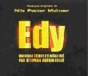 Edy (Bande Originale Du Film) by MOLVÆR, NILS PETTER album cover