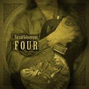 Four by GOLPAYEGANI, FARZAD album cover
