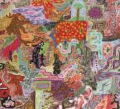 Bascule A Vif by JACK DUPON album cover