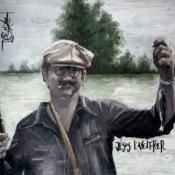 Jesus l'Aventurier by JACK DUPON album cover