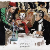 Démon Hardï by JACK DUPON album cover