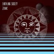 Zodiak by EARTHLING SOCIETY album cover