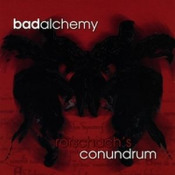 Rorschach's Conundrum by BAD ALCHEMY album cover