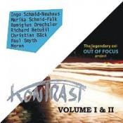 Vol I & Vol II by KONTRAST album cover