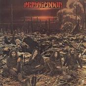 Armageddon by ARMAGEDDON album cover
