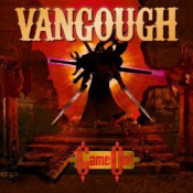 Game On! by VANGOUGH album cover