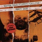 Mercy Dash by HOPPER DEAN TIPPETT GALLIVAN album cover