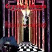 Waiting In The Spider's Web by CRYSTAL MAZE album cover