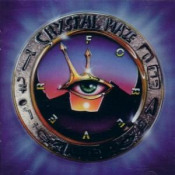 Forever by CRYSTAL MAZE album cover